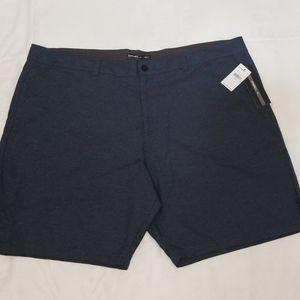 NWT O'NEILL Surface 2 Casual Navy Shorts Size 44